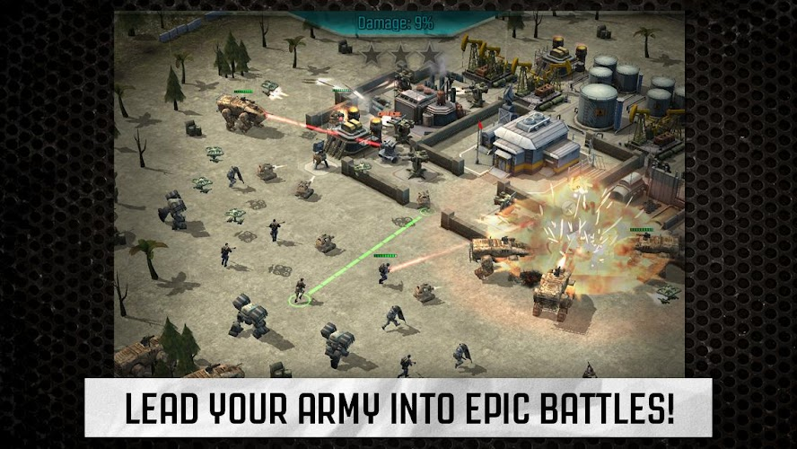 Call of Duty: Heroes APK v1.8.1 Mod - screenshot