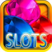 Jewel Mad Slots Multiple Reels