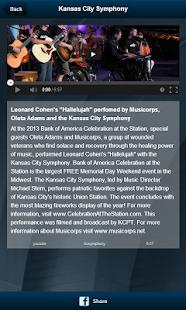 KC Symphony screenshot