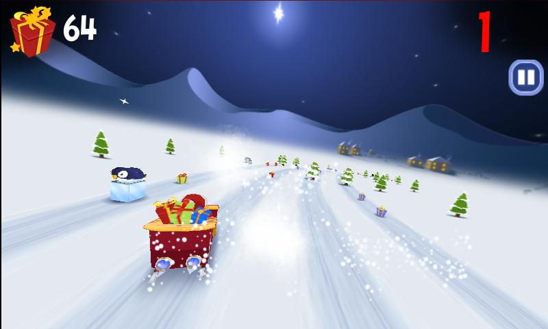 The Best Christmas Game Ever - screenshot