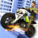 Ultimate Stunt Rider 3D icon
