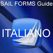 Guida SailForms ITALIANO