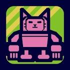 Robocat Rampage icon