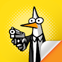 Comicked icon