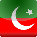 Pakistan Tehreek e Insaf logo