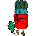 Backpack Planner logo