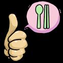 [뭐먹지?] 공식추천 전국맛집!! icon