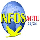 Sénégal INFOS ACTU