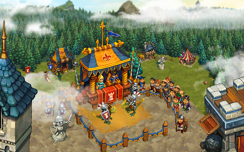 The Tribez & Castlez v2.0.0