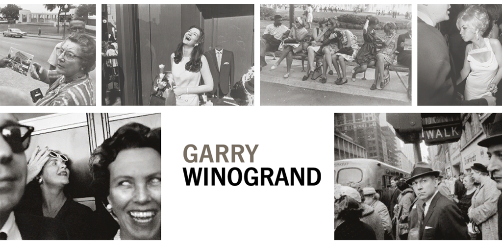 "garry winogrand essay By jordan g teicher in ""the street philosophy of garry winogrand,"" geoff dyer picked 100 of the street photographer's images and wrote essays about each one."