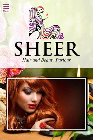 Sheer Hair and Beauty Parlour