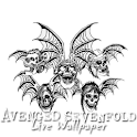 A7X Live Wallpaper Donate logo