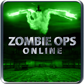 Zombie Ops Online Pro HD