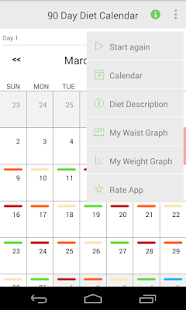 90 Day Diet Pro - Lose Weight- screenshot thumbnail