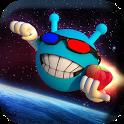 Apple Run 3D Space icon