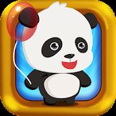 Panda Jump Run