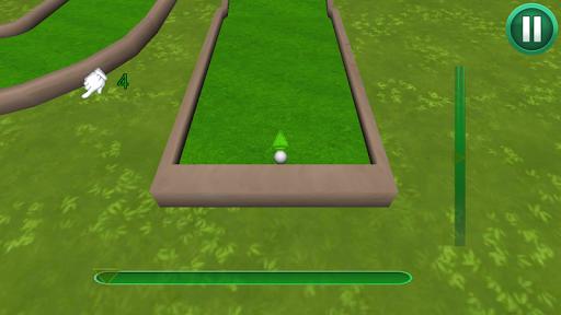 迷你高尔夫球击挑战3D