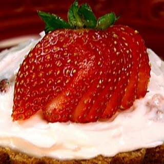 Sweet Strawberry Tartlets