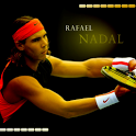 Rafa Nadal Live Wallpapers icon