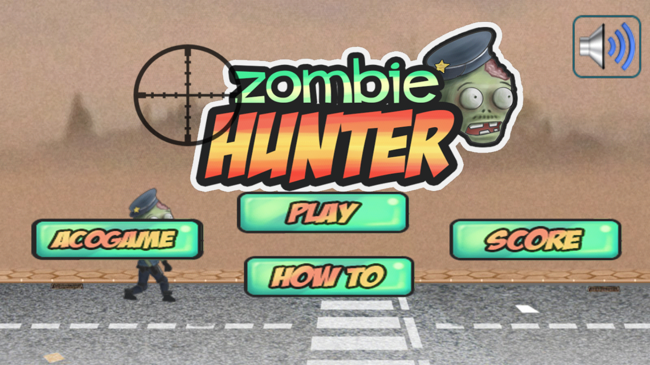 zombie hunter android apps on google play