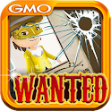 WANTED by GMO icon