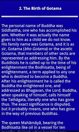 【免費書籍App】Buddhist Scriptures PRO-APP點子