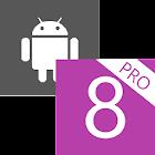 Androse 8 Pro - WIndows Clone icon
