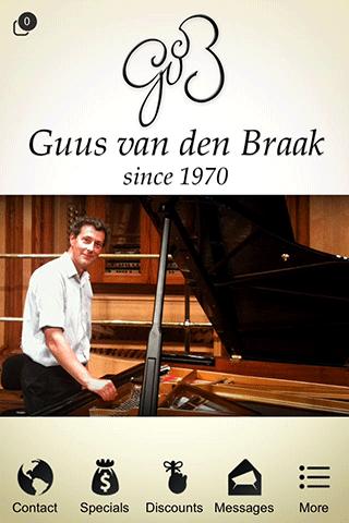 Guus van den Braak