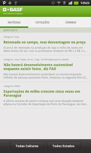 AgroNews BASF