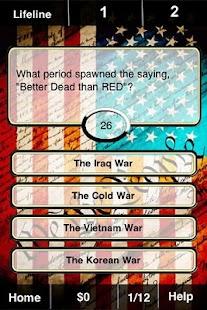 History FunBlast! Trivia Quiz- screenshot thumbnail
