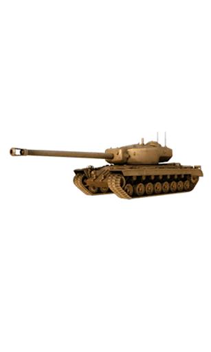 360° T30 Tank Wallpaper