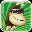 Bungee Monkey