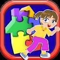 Escape Games : Fix The Puzzle icon
