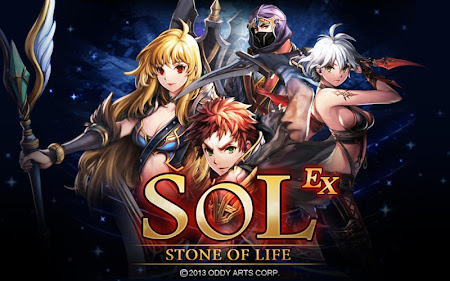S.O.L : Stone of Life EX 1.2.6 screenshot 639753