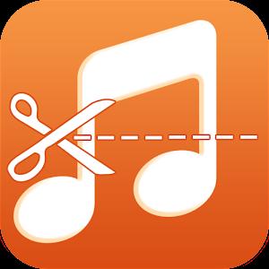 Audio Cutter & Ringtone Cutter 音樂 App LOGO-APP開箱王