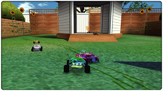 RE-VOLT Classic 3D (Premium)- screenshot thumbnail