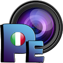 Italian Photo Effects icon