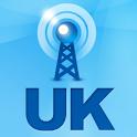 tfsRadio UK logo