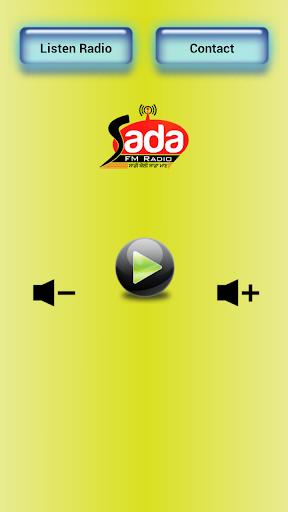Sada Fm Radio