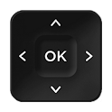 Remote for Roku logo