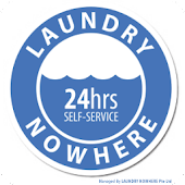Laundry Nowhere
