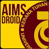 AIMSdroid