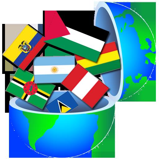 دول وأعلام 教育 App LOGO-硬是要APP