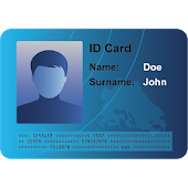 ID Card Scanner (Perso,Reisep)