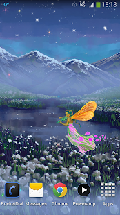 Fairy Party- screenshot thumbnail
