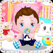 Cute Baby - DressUp Games