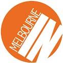 멜번인 logo