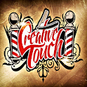 Creative Touch Barbershop icon