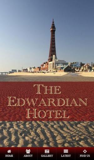Edwardian Hotel Blackpool