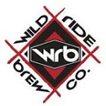 Logo of Wild Ride Nut Crusher Peanut Butter Porter